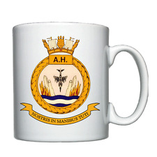Royal Navy Aircraft Handlers' Association, Fleet Air Arm, Personalised Mug / Cup