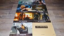 X-MEN 3  ! hugh jackman  jeu photos cinema  lobby card