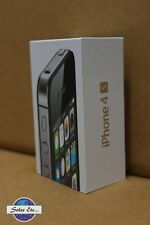 NEW Apple iPhone 4s - 32GB - Black GSM worldwide Factory unlocked Smartphone