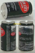 PITTSBURGH STEELERS SPORTS STADIUM TRIBUTE BEER CAN IRON CITY FORBES FIELD+3