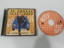 EL CHAVAL DE LA PECA ARTISTA INTERNACIONAL CD WEA 1999 GERMAN EDITION