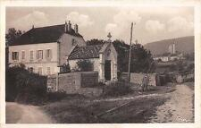 CPA 39 MAYNAL ECOLE LIBRE CHAPELLE ST ROCH EGLISE