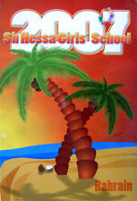 2007 Yearbook from Sh Hessa Girls School in Bahrain