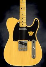 Squier Classic Vibe Telecaster 50s' Butterscotch Blonde