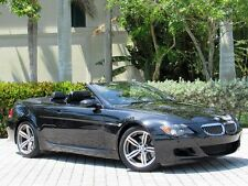 BMW: 6-Series M6 Cabriole