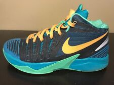 Nike Zoom I Get Buckets 643300-300 Mens Size 8.5