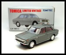 Tomica Limited Vintage NEO LV-161a TOYOTA COROLLA 1200 2Door DELUXE 1/64 Tomytec