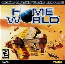 Home World: Game Of The Year Edition - PC