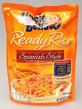 Uncle Ben's Ready Rice Spanish Style 8.8 oz Bens