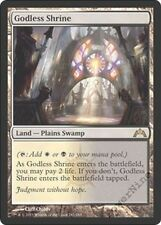 4 Godless Shrine - Gatecrash MtG Magic Land Rare 4x x4