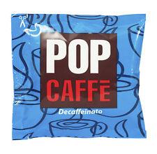 150 CIALDE  POP CAFFE' DECAFFEINATO