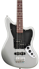 Squier Vintage Modified Jaguar Bass Special SS (Short Scale) Rosewood Fretboard