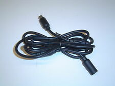 EXTENSION CABLE TO FIRST MICROSOFT XBOX CONSOLE *BRAND NEW*