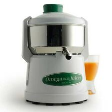 Omega Centrifugal High Speed Juicer - J1000