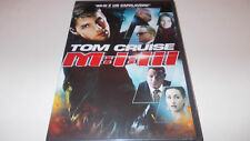 Mission impossible 3 M.I.III Dvd ..... Nuovo