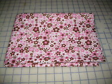 """Babyville Boutique MOD GIRL PUL Fabric BTY 64"""" W x 36 L"""