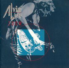 ALVIN LEE : ZOOM / CD - TOP-ZUSTAND