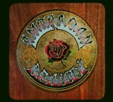 CD (NEU!) GRATEFUL DEAD: American Beauty (+6 HDCD Box of Rain Friend devil mkmbh