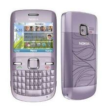 Nokia C3-00  Mobile Phone - Imported Qwality. Best Qwality Products