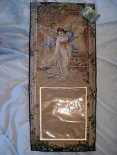 Lena Liu Angel of Light Tapestry Wall Hanging Photo Pocket 13X30