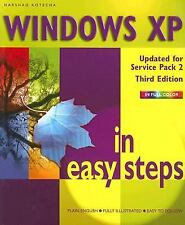 In Easy Steps: Windows XP in Easy Steps : Eases the Experience by Harshad...