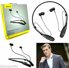100% Genuine Jabra Halo Fusion Bluetooth Wireless Stereo Headset Headband Black