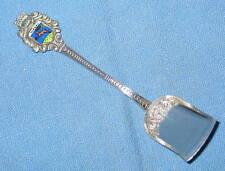 ANTIKO 800 Hirsaw Silver Shovel/Spoon