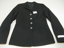 US Navy Womens Service Dress Blues Jacket USN Female Uniform Blue Coat 10 MT NWT