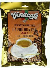 1 Vinacafe Vietnamese Instant 3in1 Coffee Mix 20 Sachets x 20g