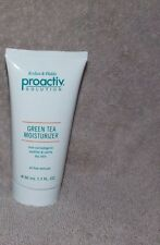 Proactiv GREEN TEA Moisturizer Soothes Dry Skin Oil Free Formula 1.7 oz New
