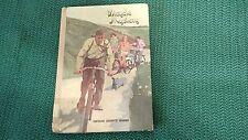BICYCLE MYSTERY (Boxcar Children series) Gertrude Chandler Warner1970 hardbound!