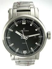 New Men Chronoswiss Grand Pacific CH2883 Automatic  Date 43mm Watch Box Papers