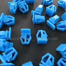 10 Body Side Moulding Clip Retainer A20784 For Honda Civic Accord 75305-SH2-003