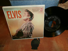"elvis presley""rip it up""vol:1-de 1962-rca victor-black:epa:992-ep7""resco-germany"