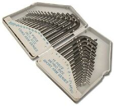 Toolzone 30Pc Hex Key Set In Folding Case