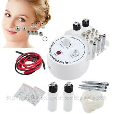 Diamond Microdermabrasion Dermabrasion Vacuum Spray Beauty Machine BRAND SALE