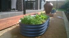 Colorbond Raised Garden Beds - Sydney Made to Measure and in Stock.
