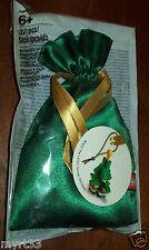 Lego 5003083 Christmas Tree Ornament New Exclusive polybag