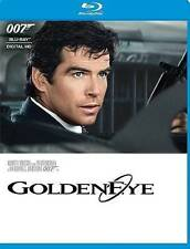 007 Goldeneye NEW Blu-ray disc/case/cover only-no digital- Pierce Brosnan