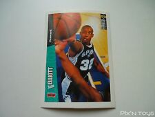 Stickers UPPER DECK Collector's choice 1996 - 1997 NBA Basketball N°73
