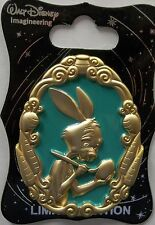 Disney WDI Winnie the Pooh's RABBIT 2016 Easter Disney Pin LE 250