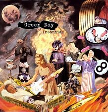 Green Day - Insomniac [New Vinyl]