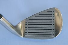 """LA JOLLA LADY ACCENT SAND WEDGE GRAPHITE SHAFT """"TALL"""" LEFT HANDED GOLF CLUB"""