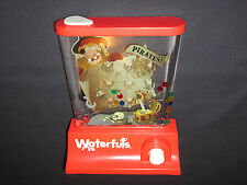 Pirates! Waterfuls Classic Water Toy by Tomy - TESTED + WORKING! RARE!
