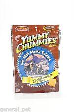 Arctic Paws Yummy Chummies Bacon Flavor Dog Treats Soft N Chewy 4oz