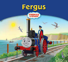 NEW - THOMAS and FRIENDS ( 36) FERGUS (Bill, Ben & Fergus) STORY LIBRARY