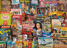 Gibsons - 1000 piece jigsaw puzzle-spirit of the 70s