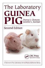 The Laboratory Guinea Pig by Donna J. Clemons, Jennifer L. Seeman (Paperback,...