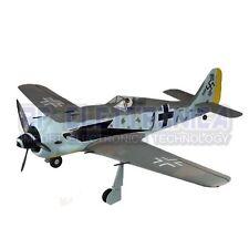 """Dynam Focke Wulf FW-190 1270mm 50"""" Wingspan RC Warbird PNP"""