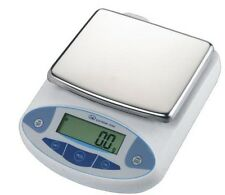 1kg 1000g /0.01g Lab Analytical Digital Balance Scale for free shipping